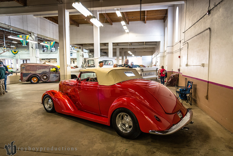 Kool Kustom Kar Show Royboyproductions - Pueblo car show