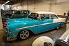 Cliff Hammer's 1956 Chevrolet Bel Air