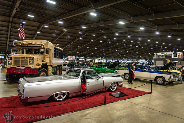 2017 Starbird Rod And Custom Show And Rockin Billy Bash