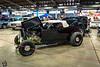 Karl Skalnik's 1932 Ford Roadster