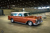 Mike Fogerson's 1955 Chevrolet Nomad