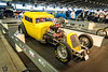 Arvil Lewis's 1932 Ford Dragster