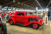 John Robison's 1932 Ford 3 Window Coupe