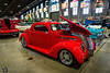 Dan Miller's 1937 Ford Coupe
