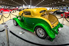 Al Knack's 1932 Ford 3 Window Coupe