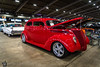 Freddy Gunn's 1937 Ford Sedan
