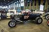 Tim Borgne's 1929 Ford Model A Roadster