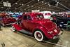 Harold and Judi Barnes' 1934 Ford 5 Window Coupe