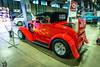 Ken Deatherage's 1931 Ford Roadster