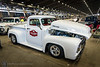 Bobby Callahan's 1954 Ford Pickup