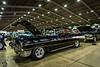 Rick Salyer's 1957 Chevrolet Bel Air
