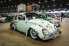 Dustin Allen's 1963 VW