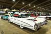 Patrick Ekstrum's 1959 Cadillac Fleetwood