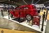 Bob Halley's 1933 Ford Victoria
