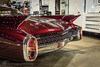 1960 Cadillac by Kindig-it Design