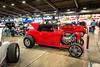 Dan Stewart's 1932 Ford Roadster