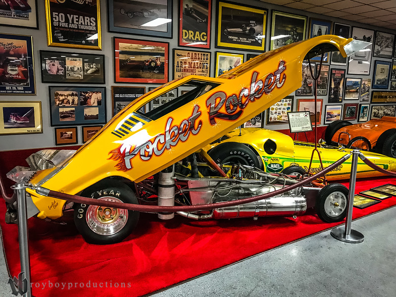 Don Garlits Museum Royboyproductions - Don garlits museum car show