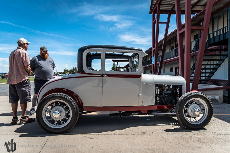 2017 Hot Rod Dirt Drags Friday_004