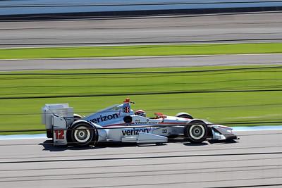 Indycar GP - Indianapolis Motor Speedway - 13 May '17