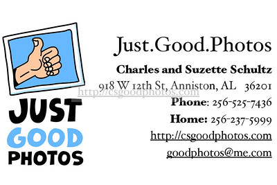 Just.Good.Photos Thumb Business Cards