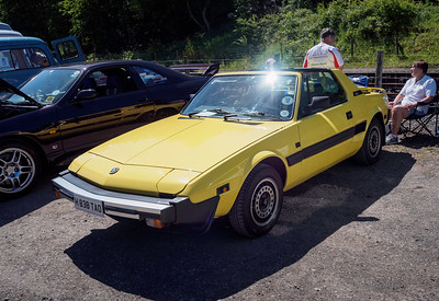 1990 Fiat (Bertone) X1/9