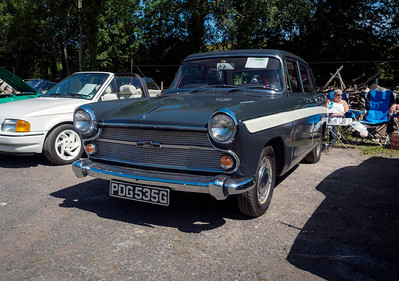 1968 Austin A60 Cambridge