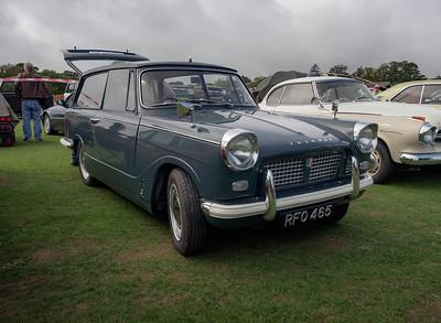 1964 Triumph Herald 1200 Estate