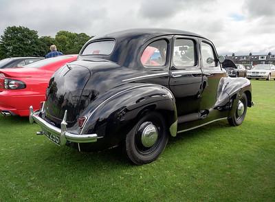 1949 Austin A40 Devon