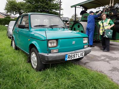 1998 Fiat 126