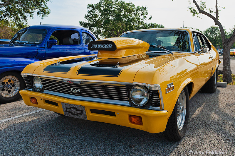 Chevy SS 386