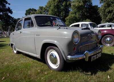 1956 Austin A50 Cambridge