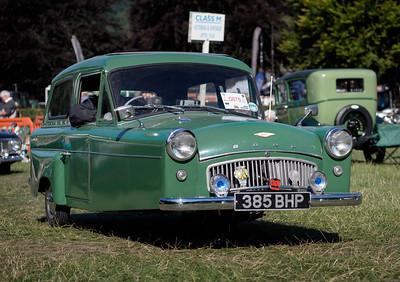 1963 Bond Mark G Estate Car