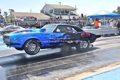 2018 Huntsville AL Drag  Strip Racing. Radial Vs The World