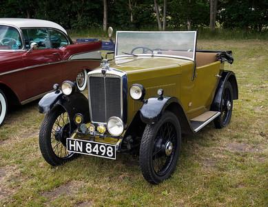 1932 Morris Minor