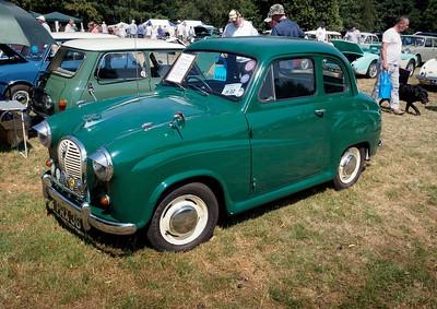 1958 Austin A35