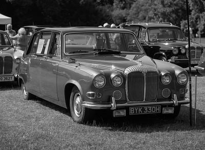 1970 Daimler DS420 Limousine