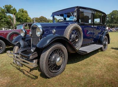 1929 Citroën C4