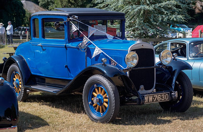 1928 Chrysler Model 65