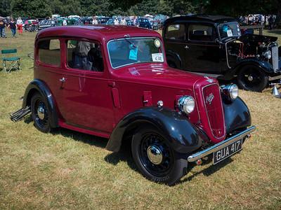 1938 Austin 'Big Seven'