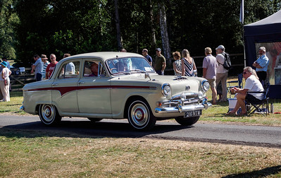 1959 Austin A95 Westminster