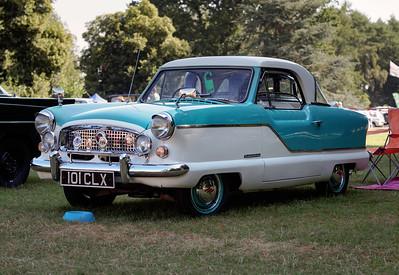 1961 Austin Metropolitan