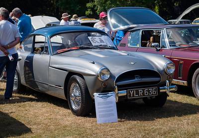 1960 Jensen 541 R