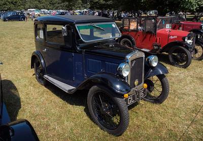 1934 Austin Seven RP