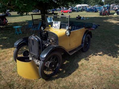 1925 Austin Seven 'Chummy'