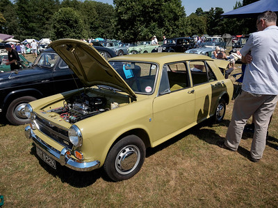 1971 Austin 1300