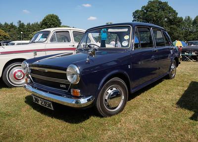 1973 Austin 1300