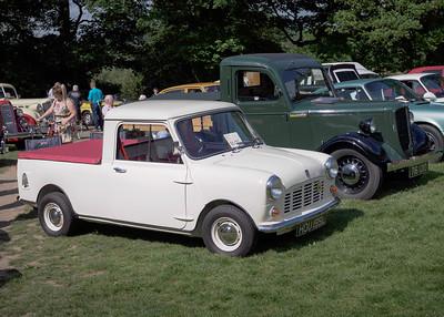 1972 Mini Pickup