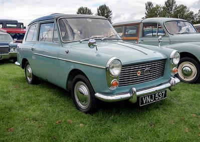 1961 Austin A40 'Farina' Countryman