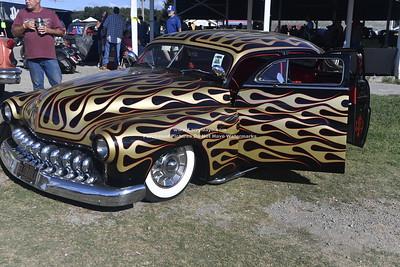 2018  Redneck Rumble Car Show