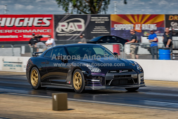 2018 Street Car Takeover at Wild Horse Pass Motorsports Park